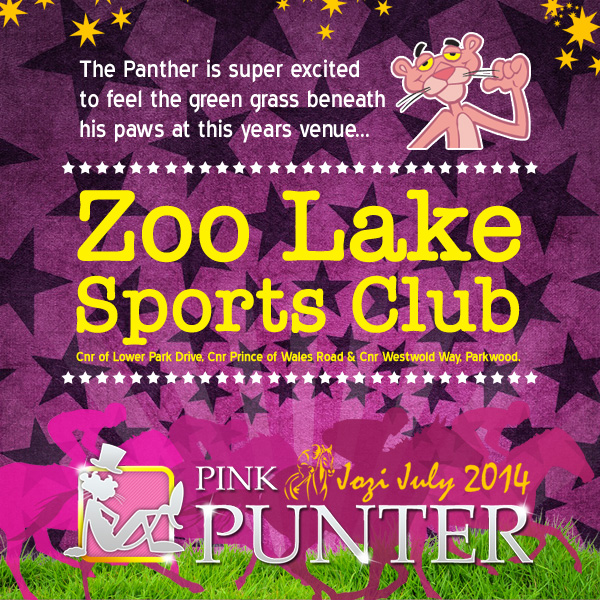 Pink Punter 2014 - Venue Announcement